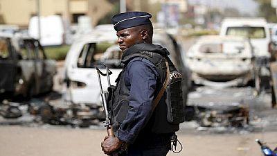 Attaque jihadiste au Burkina : six tués, dont cinq enseignants