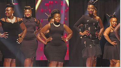 L'Ouganda célèbre les femmes aux formes rondes