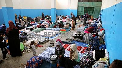Situation of Libyan migrants alarms humanitarians