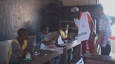 Législatives au Bénin : très forte abstention en mi-journée