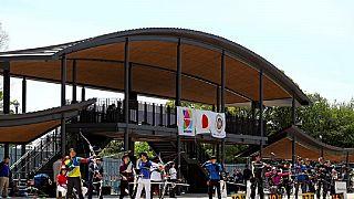 Tokyo 2020 archery venue unveiled