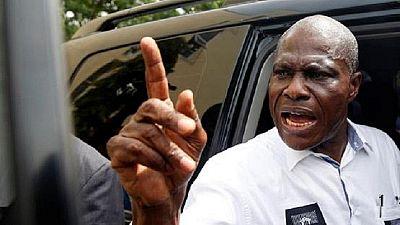 RDC : l'opposant Martin Fayulu appelle à la démission de Tshisekedi