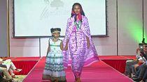 Des designers éthiopiens s'inspirent d'un ancien tissu traditionnel