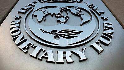 IMF urges economic stability during Algeria's political transition