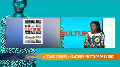 'Congo Stories': Battling centuries of exploitation and greed [This is Culture]