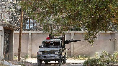 Libye : la situation humanitaire risque de se détériorer