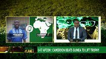 CAN U-17 : le Cameroun sacré champion d'Afrique [Football Planet]
