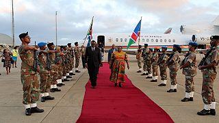 Namibie : les forces de sécurité accusées de bavures sur les femmes