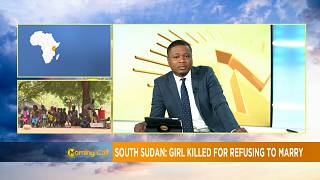 20 year old South Sudanese killed for refusing marriage [The Morning Call]