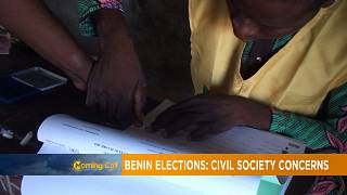 Concerns over Benin's democracy after poll boycott [The Morning Call]