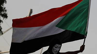 Sudan's Military Council meets opposition groups