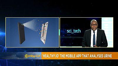 Healthy.io : l'application mobile qui analyse l'urine [Sci-tech]