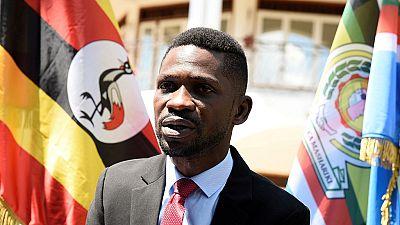 Ouganda : affrontements entre policiers et partisans du chanteur Bobi Wine