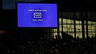 Football africain : la VAR débarque à la CAN 2019