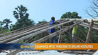 Les négociations pour la paix en Casamance piétinent [Morning Call ]