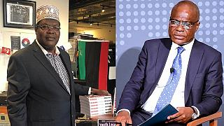 Kenya's Miguna solidarizes with DRC's Fayulu in fight against impunity
