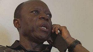 Brazzaville : durcissement des conditions de détention du général Mokoko (défense)