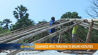 Armed group threaten resumption of hostilities in Casamance [The Morning Call]