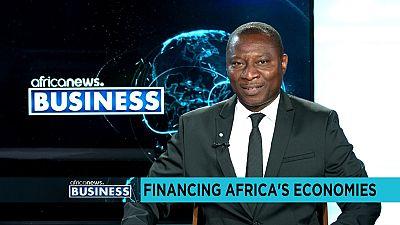 Financer l'économie africaine
