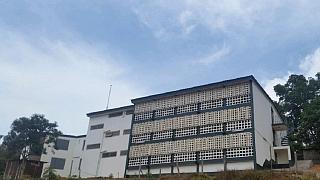 Sierra Leone awaits refurbished hostels at West Africa's oldest varsity