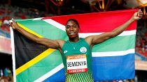 South Africans upset by Semenya ruling