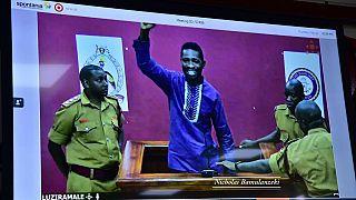 En Ouganda, libération sous caution pour Bobi Wine