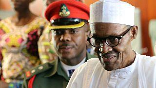 Relation of Buhari's military aide kidnapped in hometown, Daura