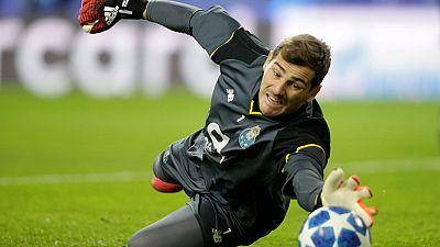 Iker Casillas, dans un état stable, après un infarctus