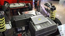 L'Asie en tête du marché mondial des batteries de voitures électriques