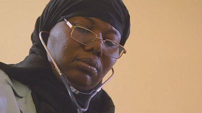 Mali : Le retour d'une infirmière à Gao, malgré l'insécurité