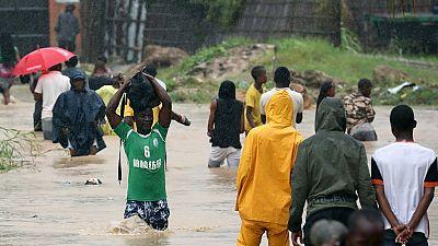 Au Mozambique, le cyclone Kenneth brise les barrières de la religion