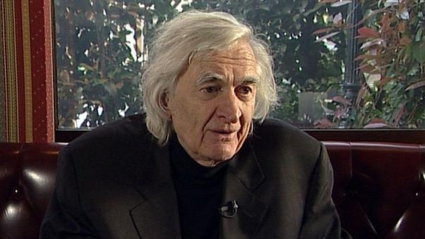 Intervista a Goskin Sipahioglu su maggio 68
