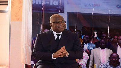 RDC:FélixTshisekedipromet de restituer à la presse tous ses pleinspouvoirs