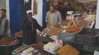 Tripoli residents grim as Ramadan nears