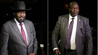 S. Sudan parties agree 6 more months to form unity government