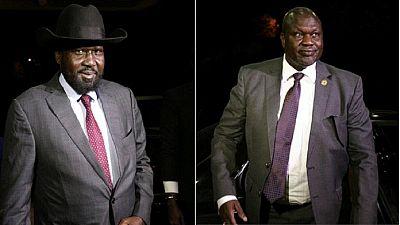 Soudan du sud : un délai de 6 mois pour former un gouvernement d'unité