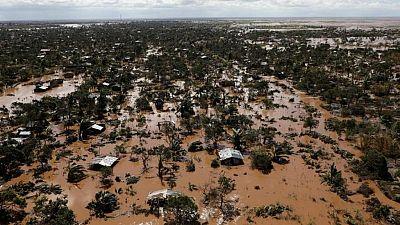 La Banque mondiale porte à 700 millions de dollars son aide aux pays touchés par le cyclone Idai