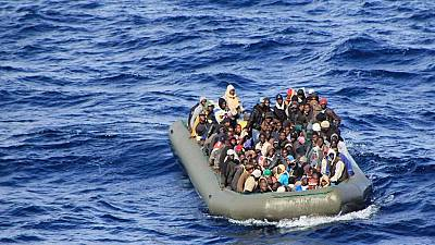 Libye : 161 migrants interceptés par les garde-côtes