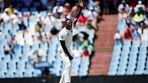 S. Africa's Kagiso Rabada leaves Indian Premier League with back pain