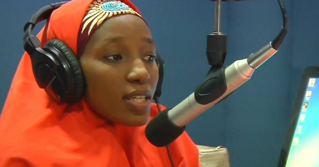 Nigerian radio host defies threats from Boko Haram by staying on air   Africanews