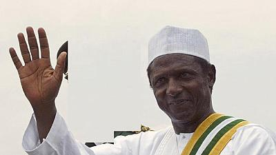 Nigerians remember president Yar Adua, who died in office in 2010