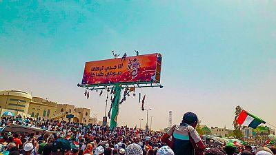 Sudan considering two transition councils to break junta-civilian deadlock