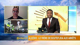 Le frère de Bouteflika aux arrêts [Morning Call]