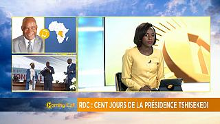 RDC : 100 jours de la présidence Tshisekedi [Morning Call]