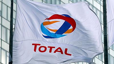 Total enters $8.8 bln deal with Occidental for Anadarko's Africa assets