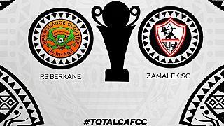 Coupe de la CAF : Renaissance et Zamalek en finale