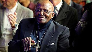 Élections en Afsud : début du vote anticipé, Tutu et Dlamini Zuma aux urnes
