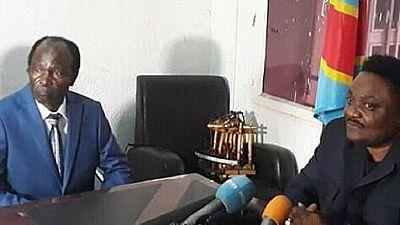 RDC:la réapparition publique deMuandaNsemipourrait semer ladivision