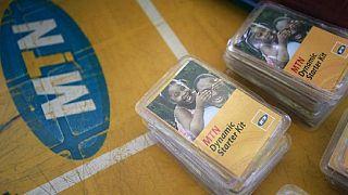 Nigeria:quand MTN frappe à la porte de la bourse de Lagos