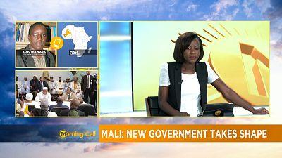 Mali : le nouveau gouvernement entre en fonction [Morning Call]